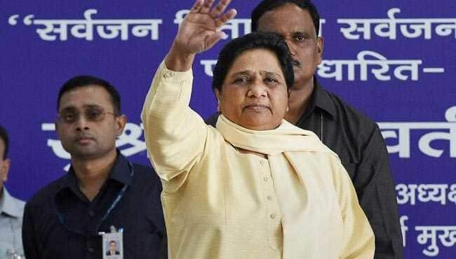 BSP support congress in Madhya pradesh