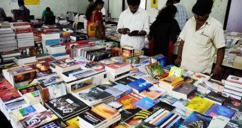 Chennai book Exhibition starts on Jan 4