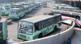 Special buses arranged for lok sabha elections