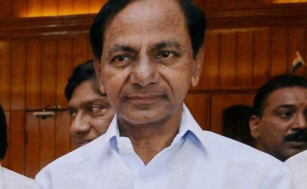 Telangana chief minister appointed Today