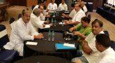 Chhattisgarh Meeting Held Today