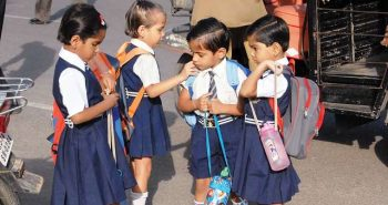 50 days holidays for TN school children
