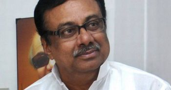 DMK-Congress being strong said  Elangovan