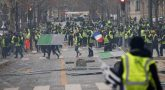 France: protest starts against petrol prices
