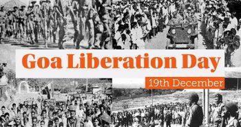 Goa Liberation Day-December 19