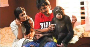 Jiiva's Gorilla release in Jan