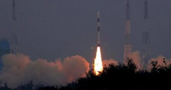 ISRO successfully launched GSAT11
