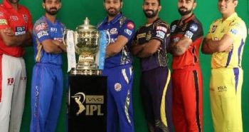 IPL2019 starts on march 23