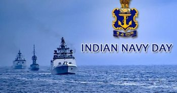 Indian Navy Day – December 4