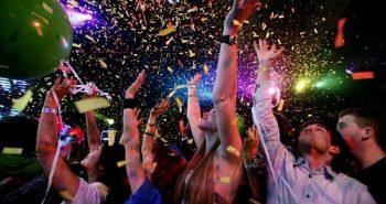 New year celebration: Heavy security in chennai