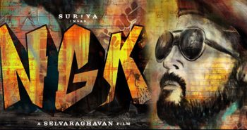 NGK First single release date Announced