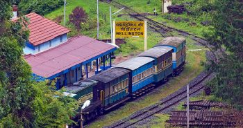 Mettupalayam to Udhagai: New train launch