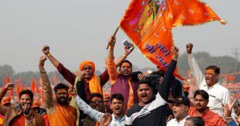 New delhi: Many people starts protest