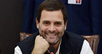 Rahul Gandhi will launch election campaign in TN