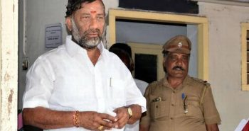 OPS brother selected for Madurai Aavin chairperson