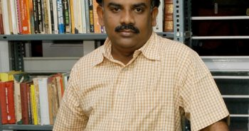 Sahitya Akademi Award announced for S. Ramakrishnan
