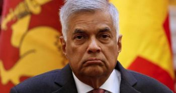Sri lankan New prime minister appointed Today