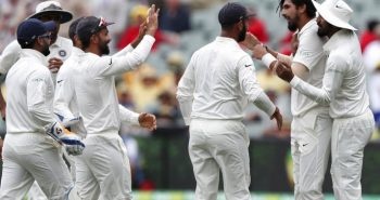Ind vs Aus Test match:struggling Australia