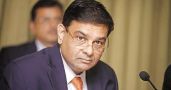 RBI Governor steps down current position