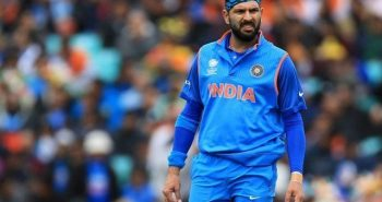 Happy birthday to Indian All round player