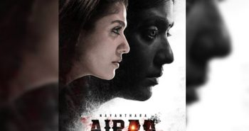 Nayanthara's Airaa Teaser revealed soon!