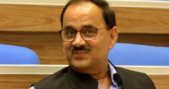 Alok verma resigned from new designation post