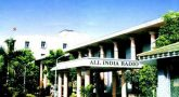 All india Radio closed in India