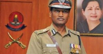 DGP TK Rajendran ordered mobile not allowed?