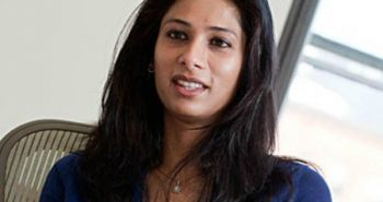 Gita Gopinath appointed as new IMF