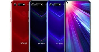 HONOR View20 launched india Today