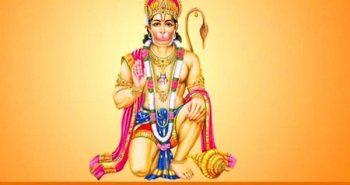 Hanuman Jayanti Festival