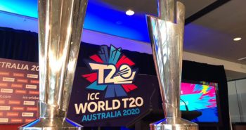 ICC worldcup 2020