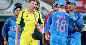 Ind vs Australia fifth ODI Updates!