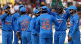 India won second T20 match against NZ