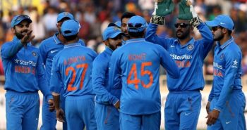 India vs Australia Third ODI at Ranchi