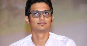 Actor Jiiva celebrates birthday Today