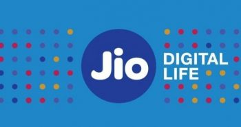 Jio launched new app