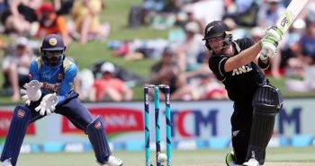 Sri Lanka vs New zealand ODI Match