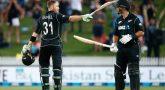 New zealand won by 8 wickets