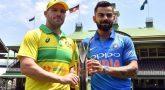 Ind vs Aus:3rd ODI match updates