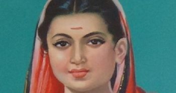 Birth anniversary of First Female Teacher