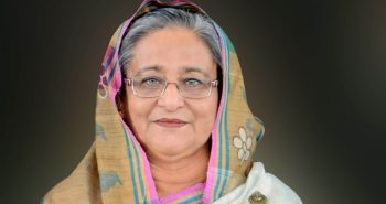 Bangladesh new PM elected Today
