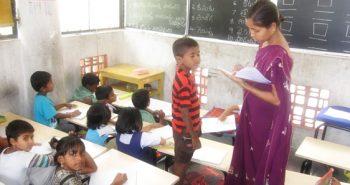 Temporary teachers salary raised