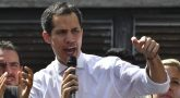Trump recognizes Juan Guaido as president