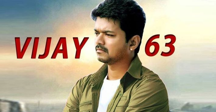 Thalapathy 63 poojai starts Today