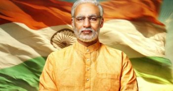 Modi biopic: First look revealed!