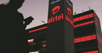 Airtel company removed 4.85 customers