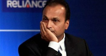 SC ordered Anil Ambani to pay fine Rs.453 cr