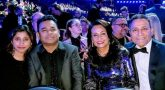 AR Rahman attends in Grammy Awards ceremony
