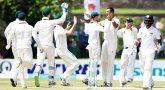 Australia vs sri lanka Test match on Day 2